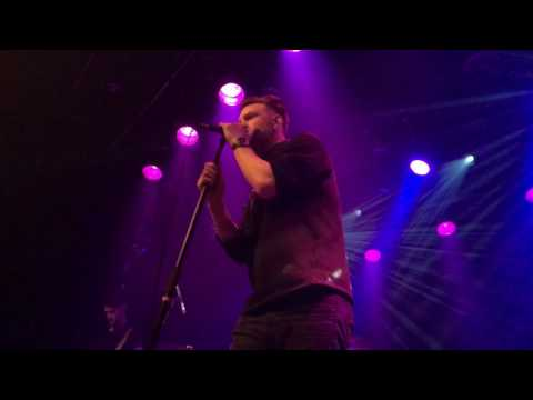 Luke Quinn - House - Live At The Melkweg