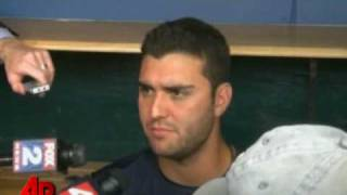 Galarraga Reflects on Near Perfect Game