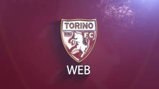 Joe hart training with torino fc for the first time!