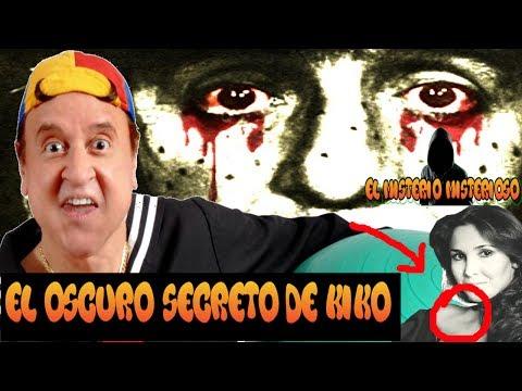 El Oscuro y Terrible Secreto de Carlos Villagrán - Kiko