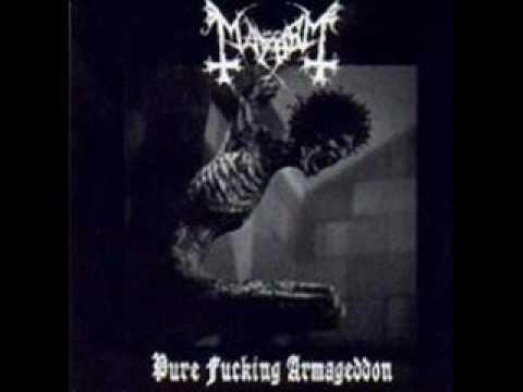 Mayhem - Voice of A Tortured Skull Mp3