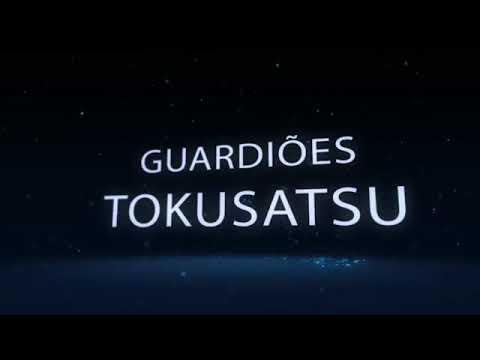 Algumas séries Tokusatsus que não foram exibidas no Brasil