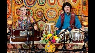 Bade Arman Se Rakha Hai Balam Teri Kasam performed by Tabla for Two