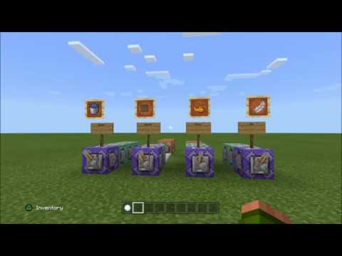 Minecraft Bedrock: How To Make Elemental Bending From Avatar The Last Airbender