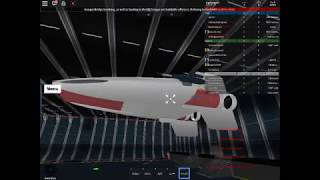 Guerras de estrellas en roblox (¡matando a un luchador TIE!)