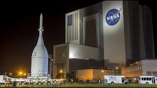 Congress passes NASA funding bill, requires agency to invest in