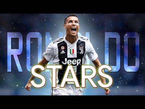 Cristiano Ronaldo Skills 2018 Stars Ft. *Marshmello*