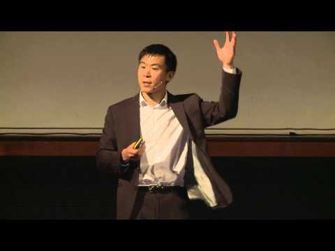 The social responsibility of business | Alex Edmans | TEDxLondonBusinessSchool