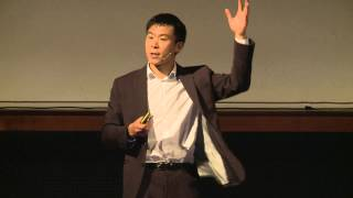 The social responsibility of business | Alex Edmans | TEDxLondonBusinessSchool
