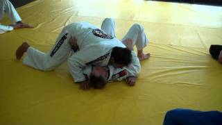 Greenwood Brazilian Jiu Jitsu Carlson Gracie – Joe Moreira Side Control Series