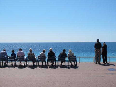 Côte D'Azur, France | Travel