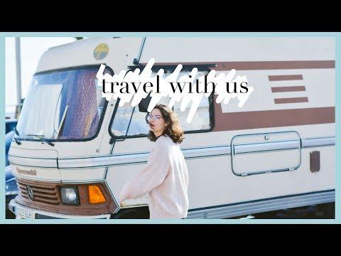 Boat Trip to Valencia | Travel Vlog 2017 Part I