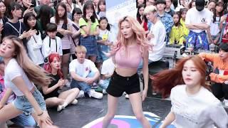 2019.05.26_빛베리 홍대 버스킹 LIVE (4K)