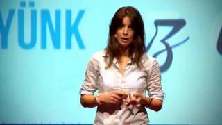 Együtt van dolgunk | Nemes Orsolya | TEDxYouth@Budapest