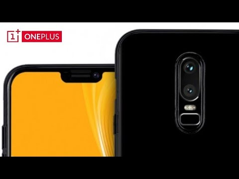 huge selection of a005d d45c2 OnePlus 6 Fully Revealed by Case Vendor | Must Watch | Latest Leak |op6