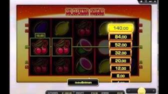 Online Casino || NEW !! Blazing Star Online !