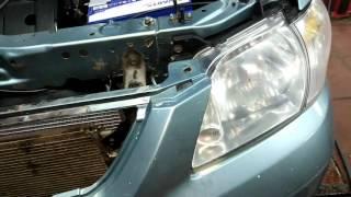 Эмульсия АКПП / Mazda MPV