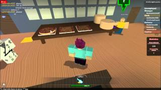 Hi my first video , playing roblox Thumbnail