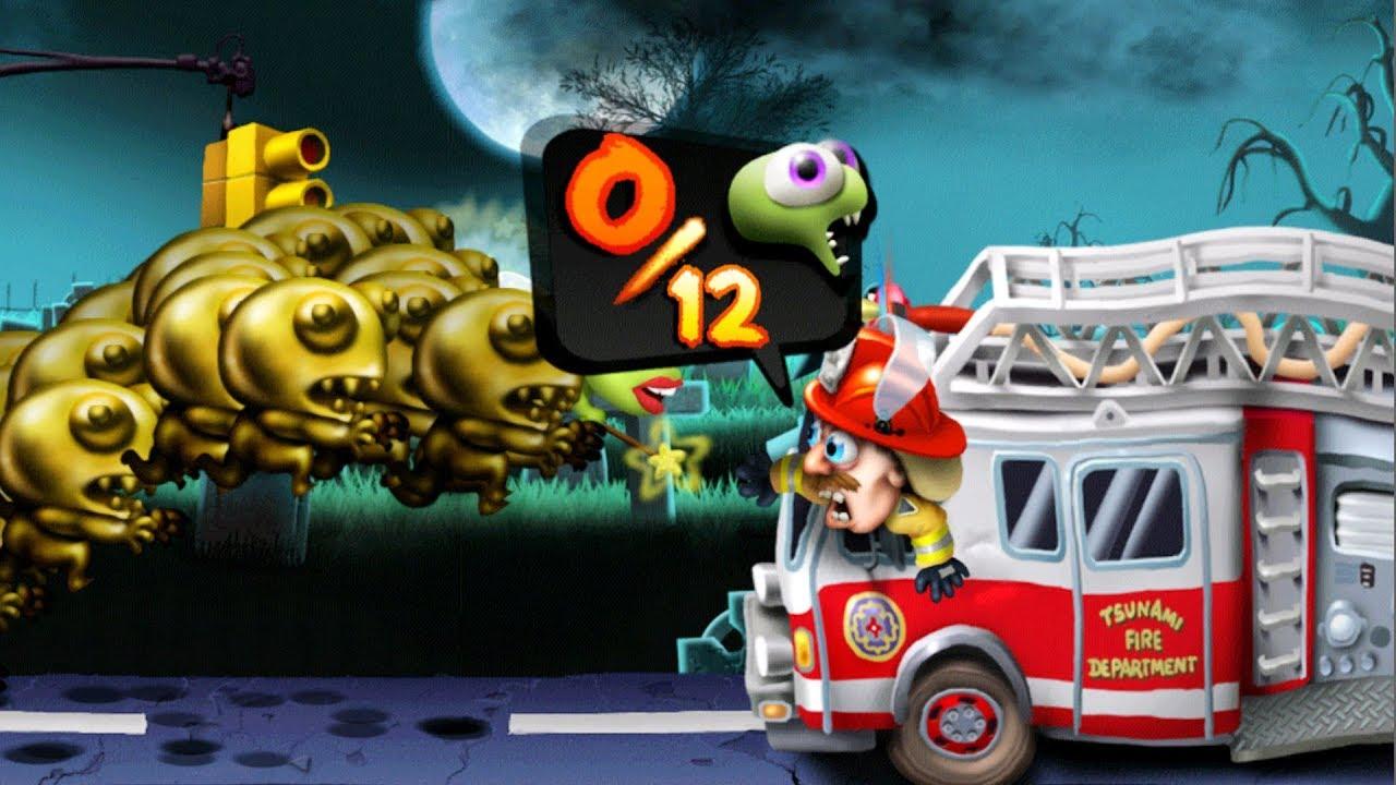 Zombie Tsunami - Gameplay Walkthrough Part 76 (iOS ...