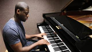 quot;Locationquot;  Dave ft Burnaboy (Piano Cover)  Patrick Yeboah