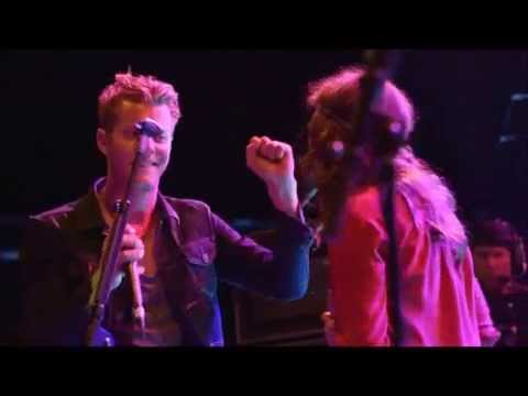 "Brandi Carlile & Anderson East ""Bring It On Home To Me"""