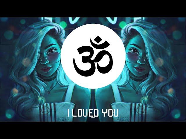 DJ Sava feat. Irina Rimes - I Loved You (Bandi Remix)