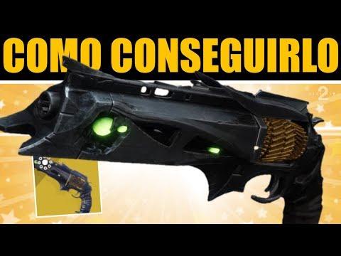 Destiny 2: COMO CONSEGUIR ESPINO (THORN) thumbnail