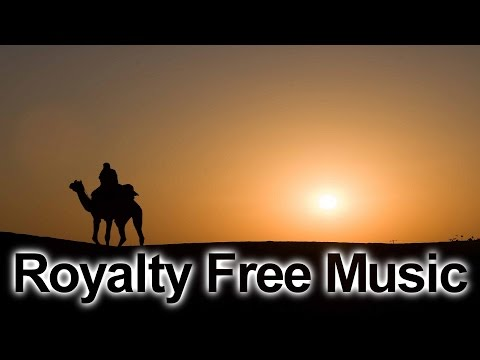 "Indian Orchestral Hybrid Film Music ""Dance in the Desert"" Royalty Free"