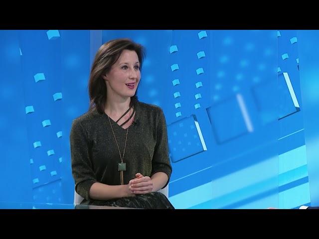Dalija Orešković, N1 televizija, 30.01.2020.