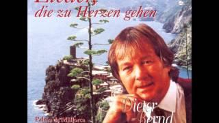 Dieter Bernd Sommer - Blonder Traum im weißen Sand