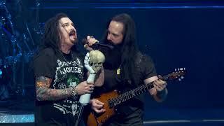 Dream Theater - Paralyzed (Distant Memories Bonus)