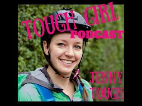 Tough Girl - Jenny Tough - Adventure traveller who's exploring the cross connection between...