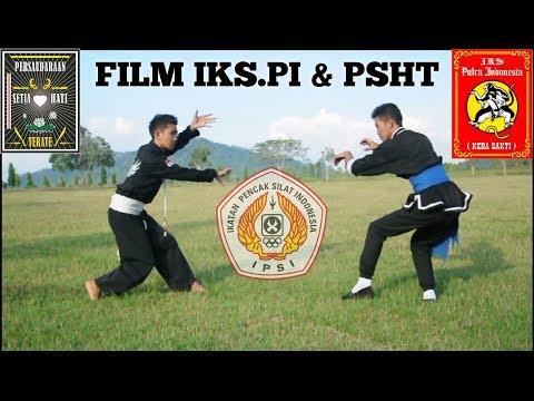 Film IKSPI Kera Sakti & PSHT Keren !!!