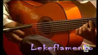 Pepe Habichuela - Seguiriyas Amanecer