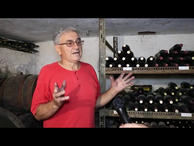 Srbija, zemlja vina ep 2 (nova sezona)