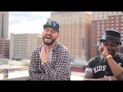 G4SHI on SXSW going corporate, meeting Mike WiLL Made It, Repping Albania, Africa and Brooklyn