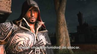 Assassin's Creed 2 | 2009 | Trailer DLC La Hoguera de las Vanidades