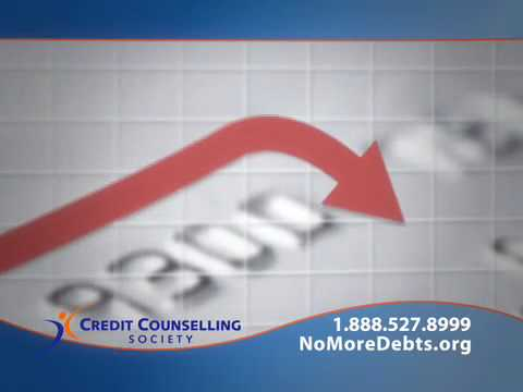 Off The Charts – Credit Counselling Society