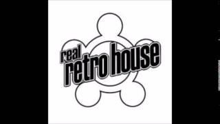 Retro house madness