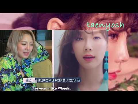 Taeyeon Charm Part 27
