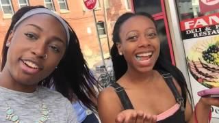 Temple University Lituation ✨ College Vlog 2