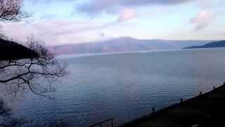 Landscape of Japan 2014/11 秋田県・青森県 十和田湖