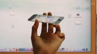 latest iPhone 5 Latest Concept and Features