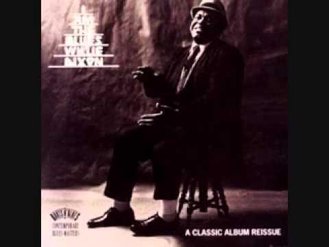 Willie Dixon - Back Door Man