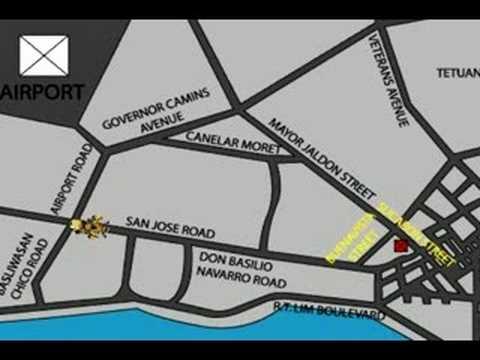 Zamboanga Tour