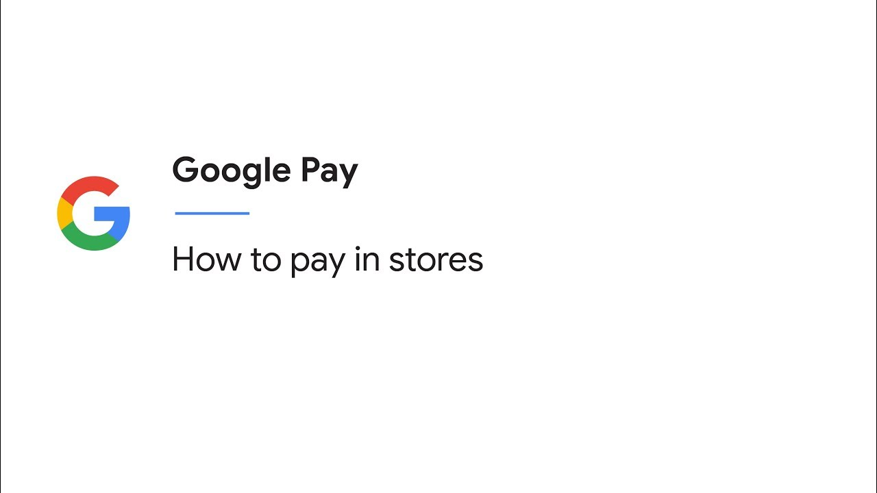 How to use Google Pay — a step by step guide - Android Authority
