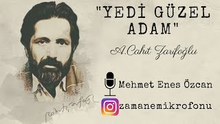 \Yedi Güzel Adam\//Cahit Zarifoğlu