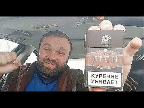 Вадим бомбит / AROMA RICH Irish Coffee