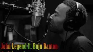 john legend feat buju banton cant be my lover