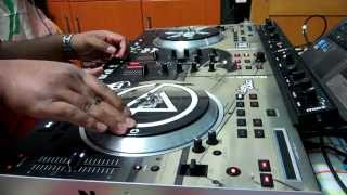 Linkin Park-Breaking The Habit Dj Scratch Cover HQ